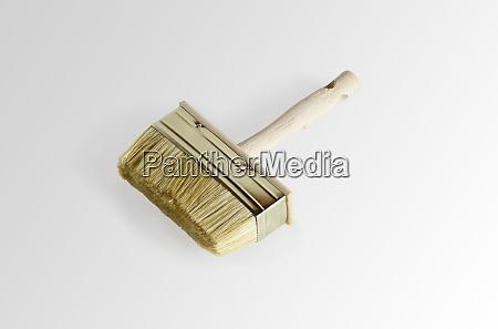 rectangular paint brush