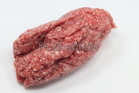minced meat from ragu