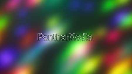 background with multicolored tints 3d rendering