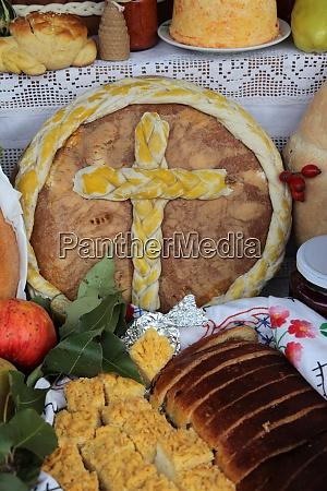delicious homemade christmas bread
