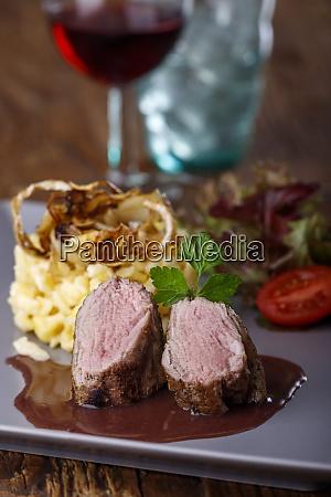 pork filet