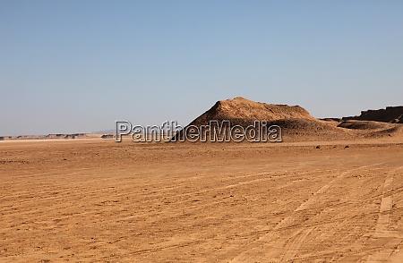 sahara desert tunisia