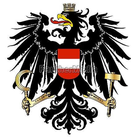 austrian coat of arms