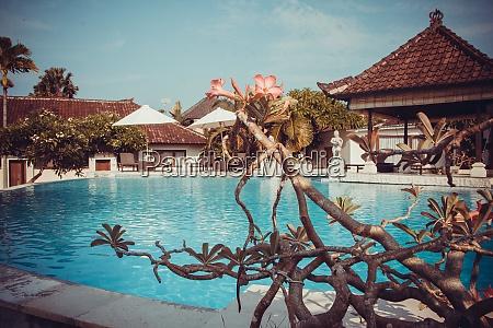 beautiful bali pool