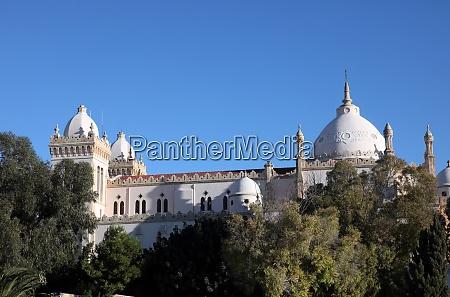 tunisia carthage byrsa hill saint