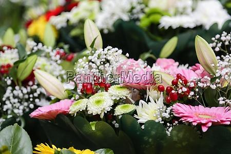 flowermarket lille france