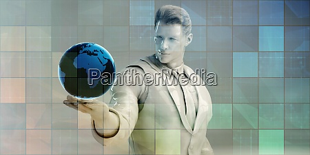 world digital communication