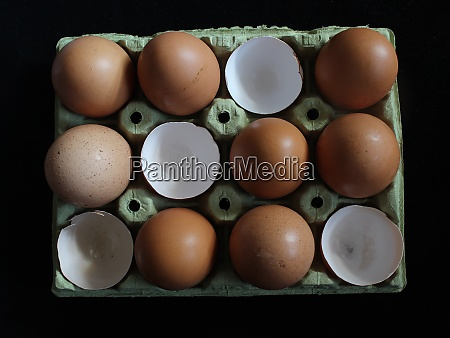 eggs nutrition food shell hen clear