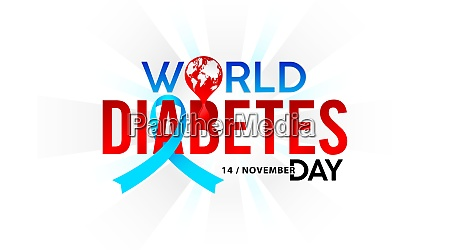 world diabetes day 14 november campaign