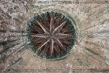 aladza, painted, mosque, tetovo, , macedonia - 29013519