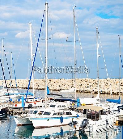 seascape yachts marina