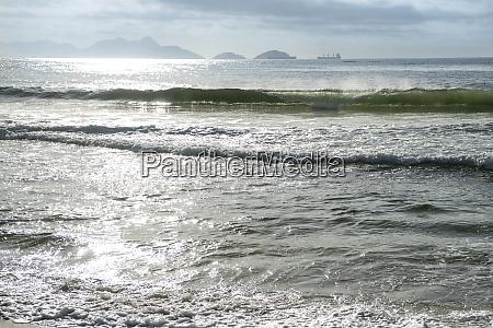 ocean, surf, on, the, beach, of - 29014618