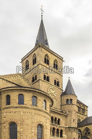 germany rhineland palatinate trier cathedral