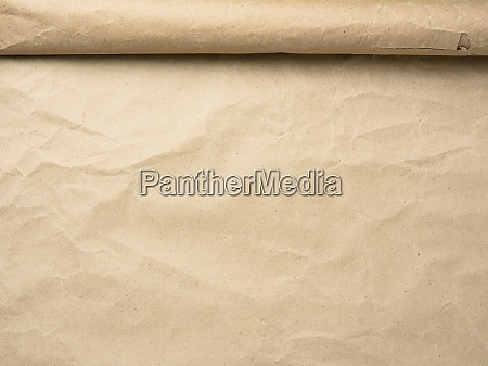 roll of brown parchment paper copy