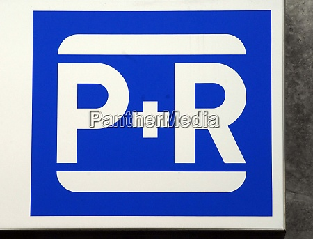 park and ride p r