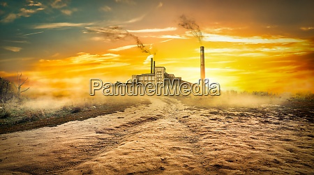 nuclear, power, station - 29026656