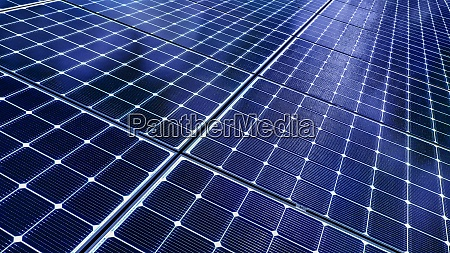 close-up, of, solar, panels - 29028875