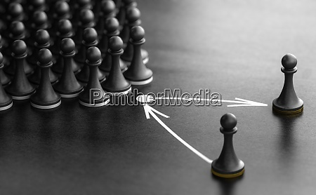 succession planning talent or leader replacement