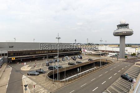 hanover hannover airport haj in germany