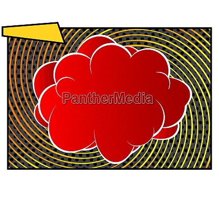 comic book background vector illustrated cartoon