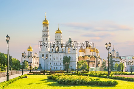 moscow kremlin unesco world heritage site