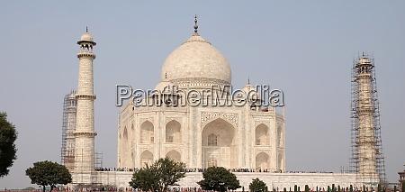 taj mahal crown of palaces in