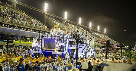 samba, parade, at, the, 2020, carnival, champions - 29041511