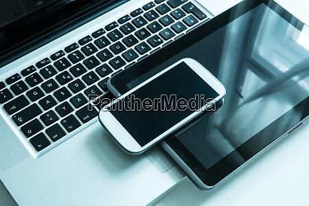 office electronic gadgets