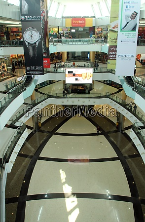 south city mall is an enclosed