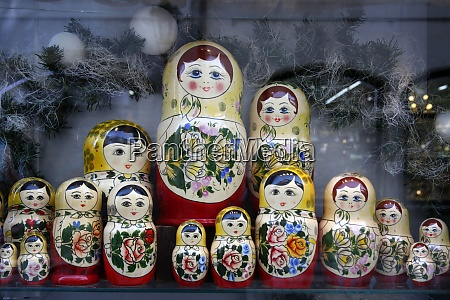 russian toy babushka