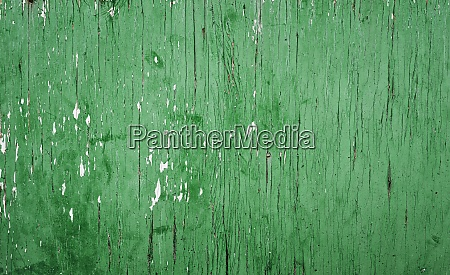 gray wooden background with old painted