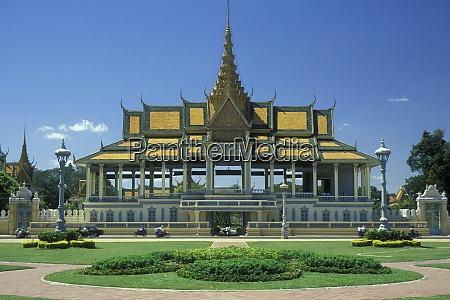 cambodia phnom penh preah ang dorngkeu