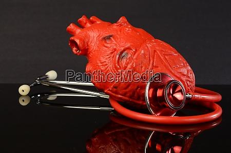 healthy cardiovascular practice