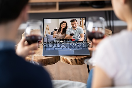 virtual wine tasting online event