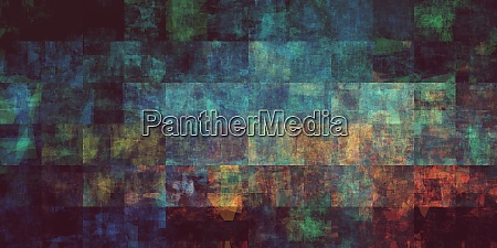 industrial colorful grunge background