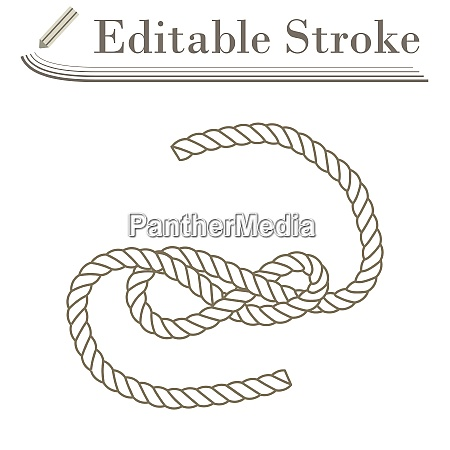 icon of rope
