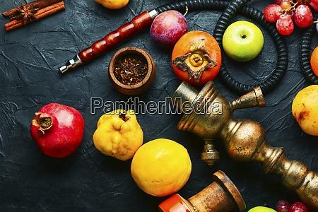 fruit tobacco for shisha