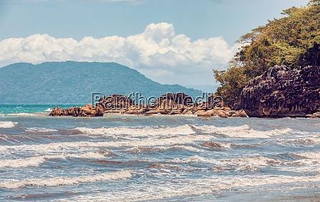 beautiful dream paradise beach madagascar
