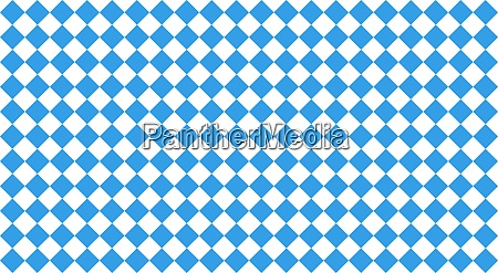 bavarian background pattern blue and white