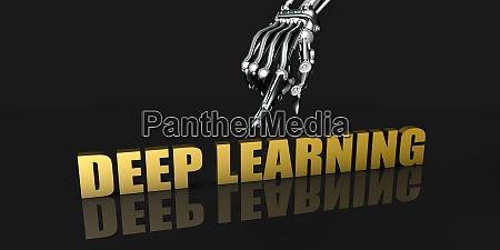 deep learning industry