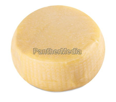 cheese isolated on white clipping path