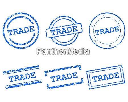 trade stamps