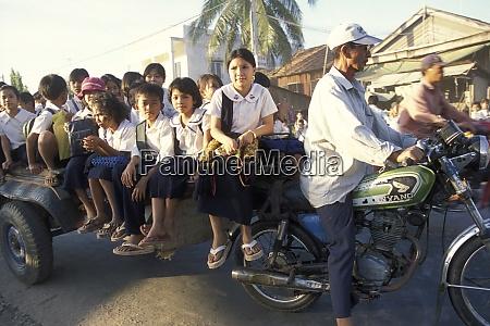 cambodia phnom penh school