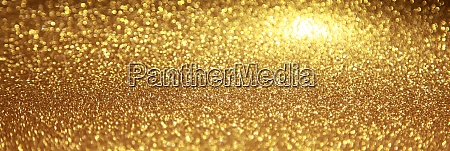 sparkling lights bokeh festive background with