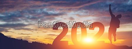 happy, new, year, background., start, in - 29088302