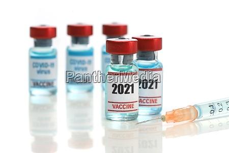 2021 covid 19 vaccine