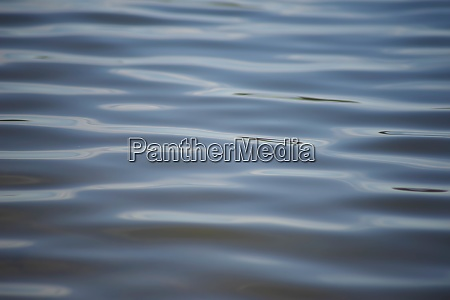 cool blue abstract water surface with