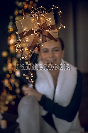 hygge christmas eve