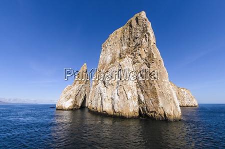 ecuador galapagos islands san cristobal roca