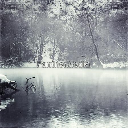 germany near solingen wupper river in